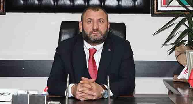 MHP Dilovası İlçe Başkanı Ayaz'dan Kadir Gecesi Mesajı