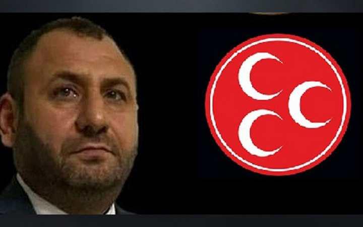 MHP Dilovası İlçe Başkanı Ayazdan Zafer Bayramı mesajı