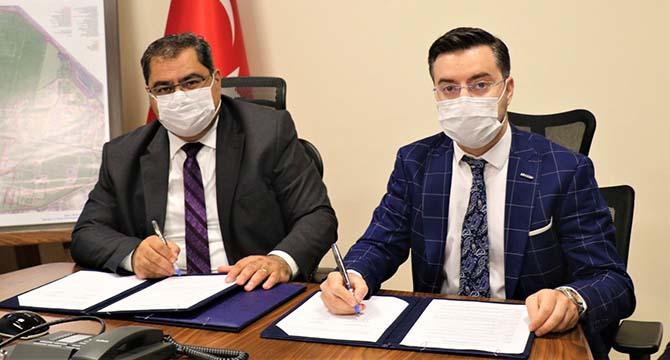 MÜSİAD ile GTÜ arasında protokol imzalandı