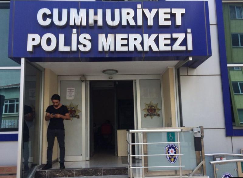 MUTLU SON KARAKOL'DA BİTTİ