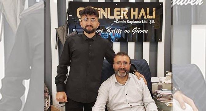 MUZAFFER ÇETİN'DEN DAVET