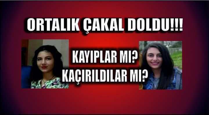 ORTALIK ÇAKAL DOLDU!!!
