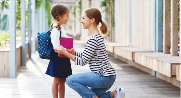 Sağlıklı Bir Okul Dönemi İçin 6 Öneri