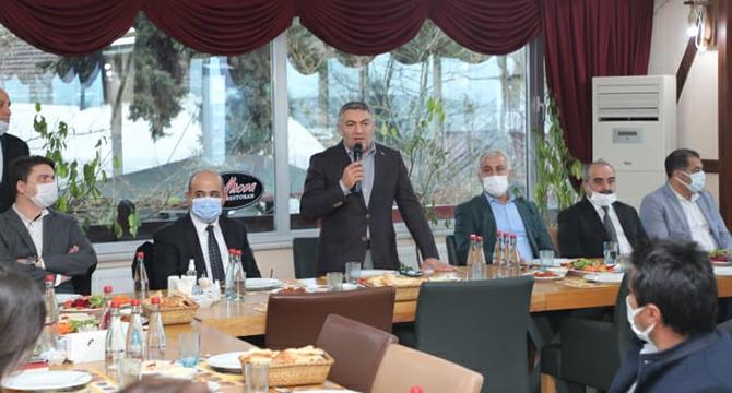 Şayir'den yeni istihdam kampanyası