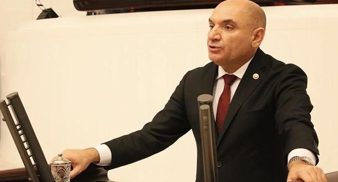 Tarhan'dan üniversiteli stajyerler için kanun teklifi