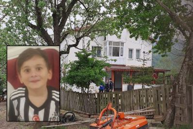 Tüfekle oynarken 10 yaşındaki kuzenini öldürdü!