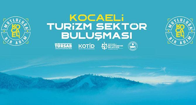 Turizm acentaları Kocaeli'de buluşuyor