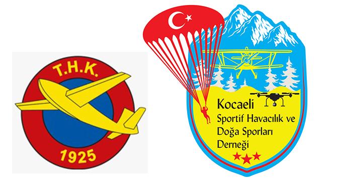 Türk Hava Kurumu Darıca Vefa Grubu Kuruldu
