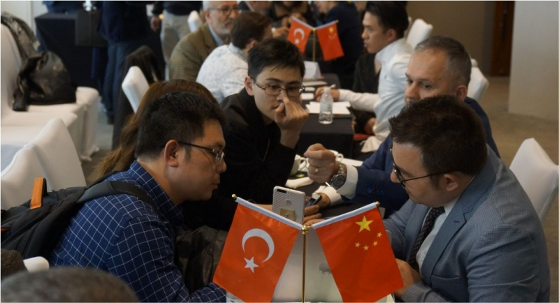Türk kirazı Çin'e girecek