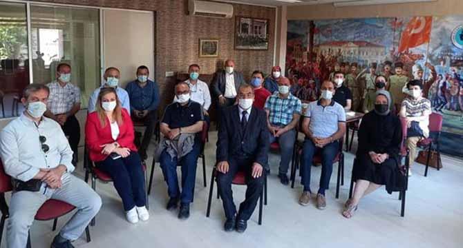 Türk Ocaklarından 150 bin TL'lik destek