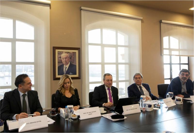 Türkiye Eğilimleri - 2019 Sonuçları Açıklandı