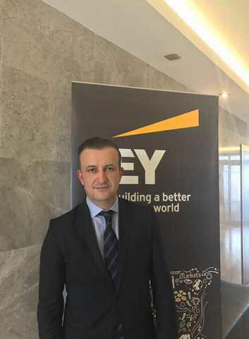 Türkiye, EY Yenilenebilir Enerji Ülke Çekiciliği Endeksi'nde 16. sıraya yükseldi