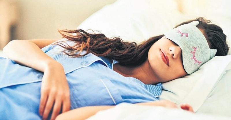 Uyku  Sorunlara İyi Gelen 9 Besin