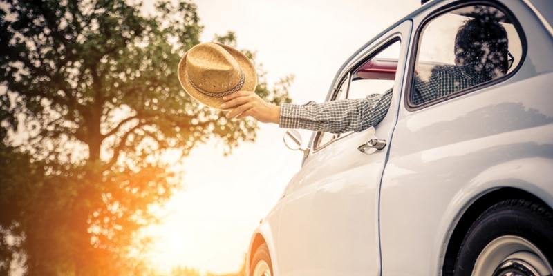 Uzmanlar Sıcak Yaz Günlerinde  Araç Kullanacakları Uyarıyor!