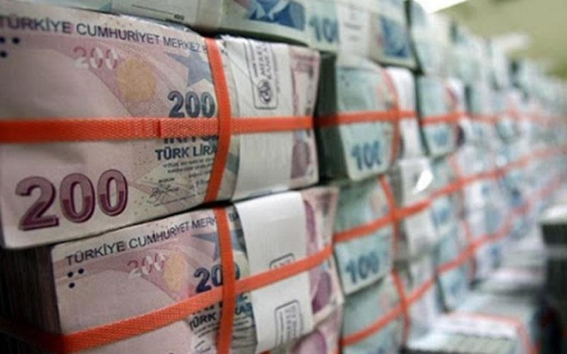 Vatandaş bankalarda 217 milyon TL'sini unuttu!