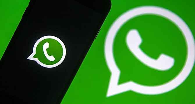 WhatsApp mesajlarıyla yayılan  yeni tehdit