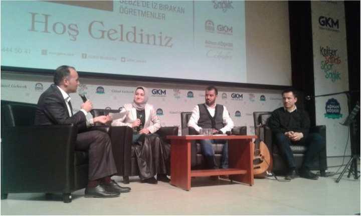 Yaşaroğlu'ndan Öğretmenler Günü programı