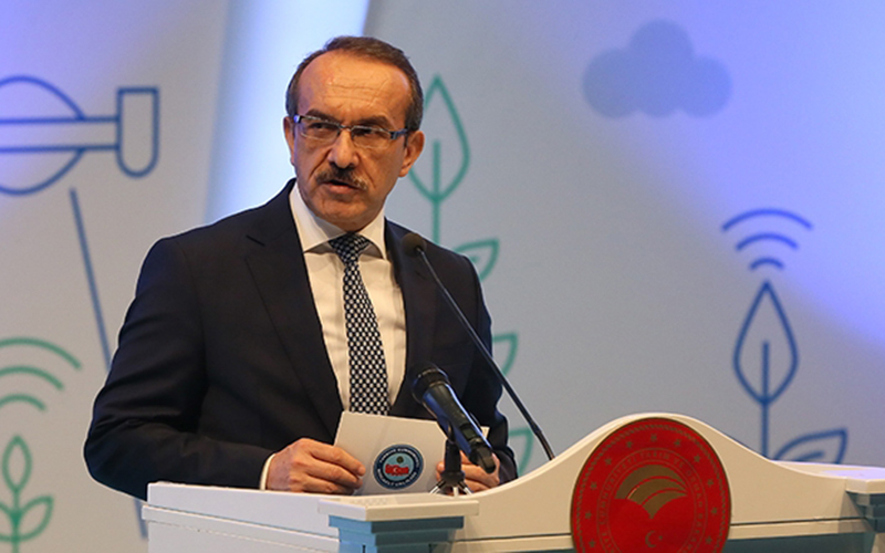 Yavuz: Türkiye devrim gerçekleştirdi