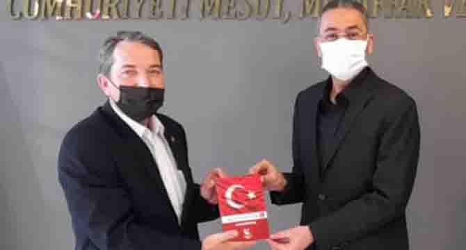 Yeniden Refah Partisi sahalarda