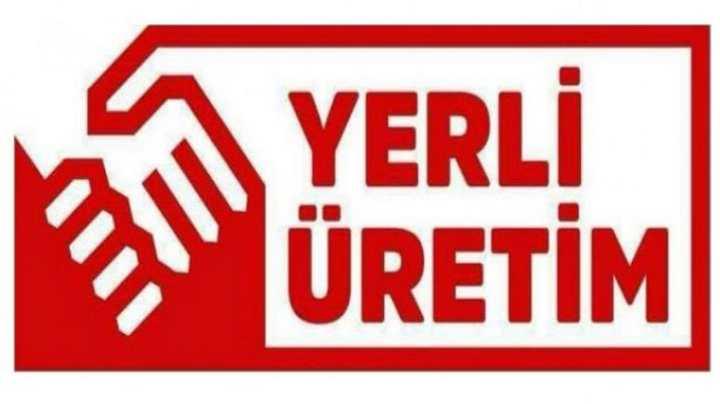 YERLİ ÜRETİM LOGOSU DENETİMLERİ YAPILIYOR