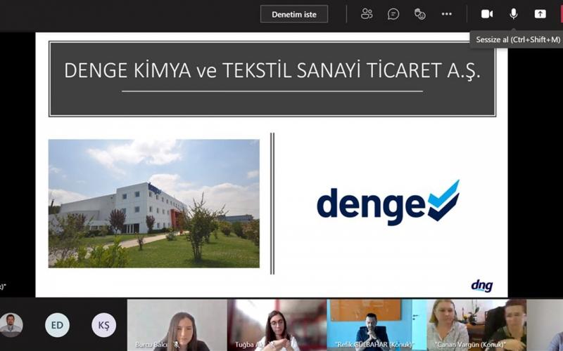 Yeşilova Holding, kıyas çalışmalarıyla kendini geliştiriyor
