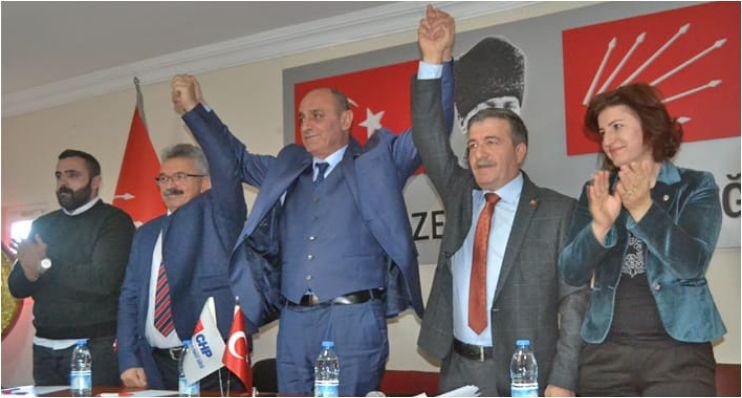 """""""BİZİM VERDİĞİMİZ SÖZLERİMİZ VAR"""""""