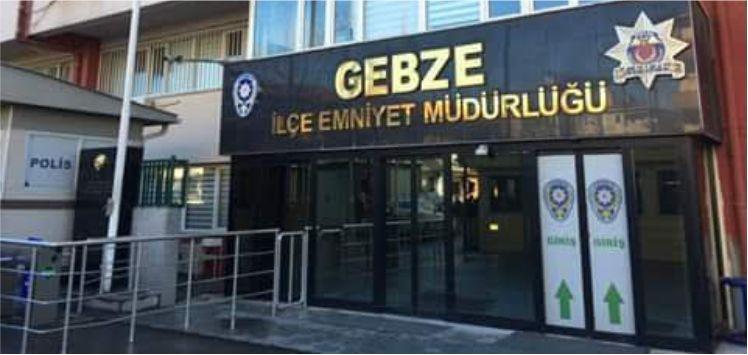 CEZAEVİ FİRARİSİ YAKALANDI