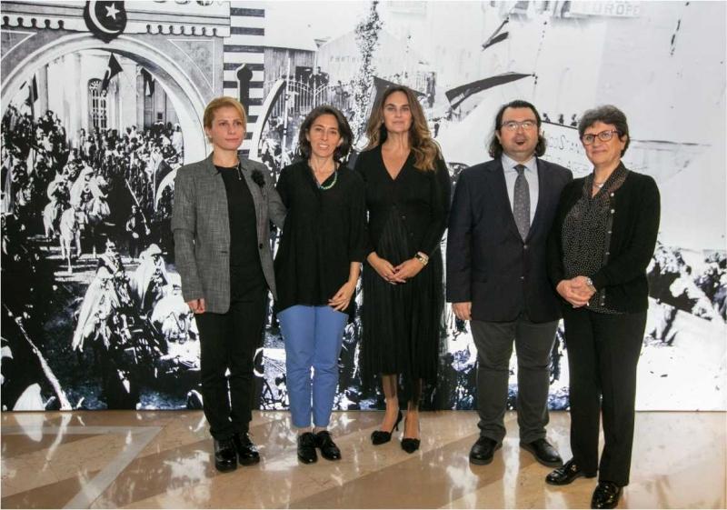 Osmanlı Kudüs'ünün son 60 yılı Rezan Has Müzesi'nde
