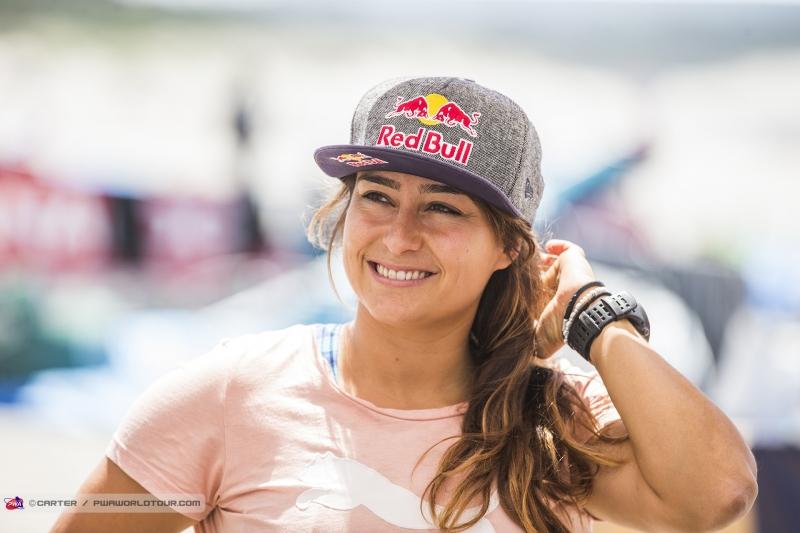 Rüzgar Sörfü Sporcumuz Lena Erdil Dünya İkincisi Oldu!