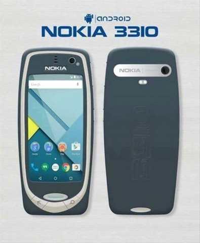 Yeni 3310'nun fiyatı belli oldu