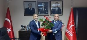 Başkan Özdemir: Gebze'de Belediye Başkanı'nı Beylikbağı seçiyor