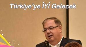 Haluk Ulusoy istifa etti