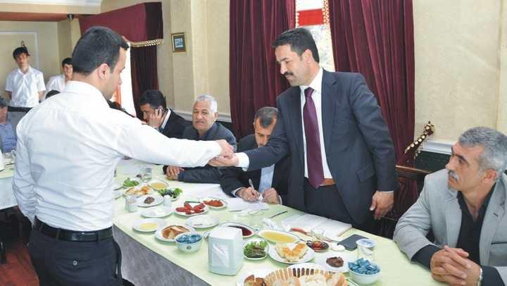 Anadolu Kültürleri Buluşması 31 Mayıs'ta Başlıyor