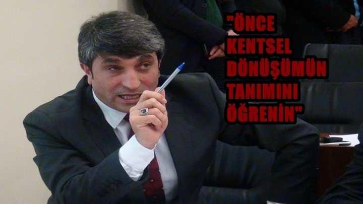 Çayırova'da Yine Gerginlik Hakimdi!