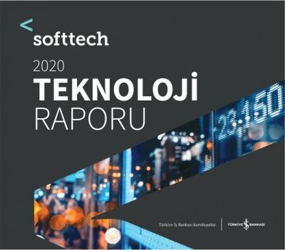 """""""2020 Teknoloji Raporu"""""""