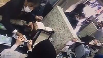 3 bin dolar çalan İranlı tırnakçı yakalandı
