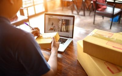 3 dakikada e-ticarete hazır ol!