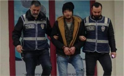 3 kişiyi gözaltına alındı!