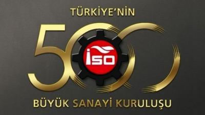 500 Büyük'te 75 Kocaeli firması