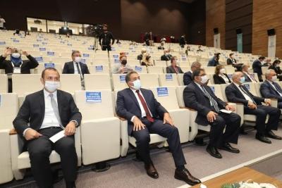 6. Uluslararası Deprem Mühendisliği ve Sismoloji Konferansı gerçekleştirildi