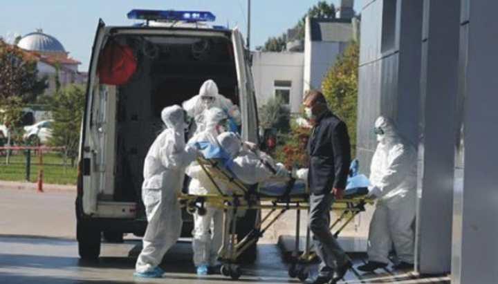 Kocaeli'de Ebola Alarmı!