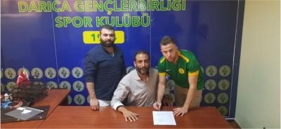 Ömer Demircan ve Ahmet Özer Darıca G.B'de!