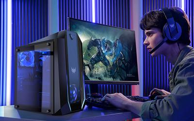 Acer  Ödüllü  Serisini Genişletiyor