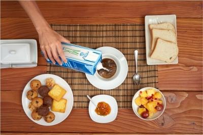 Açıkta satılan gıdalar virüs taşıyıcısı olabilir