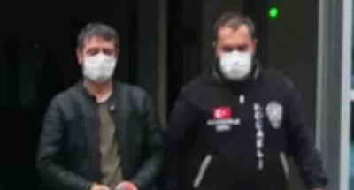 Adam kaçırmaya  10 Yıl 10 Ay Ağır Hapis Cezası