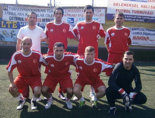 Anadolu Spor Kulübünde İşler Zorlaştı