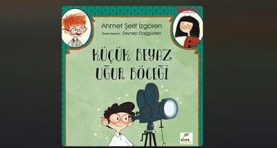 Ahmet Şerif İzgören'in kaleminden iyiliğin kitabı