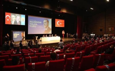AK Çayırova'da Başkan Değişiyor