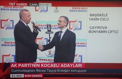 """""""KALPLERDE BİRİNCİ BÜNYAMİN ÇİFTCİ"""""""