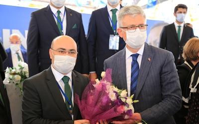 AK Parti Darıca'da Ufuk Acay güven tazeledi!